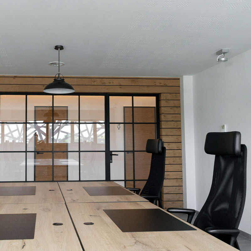 30sqm Office